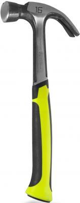 Молоток столярный ARMERO AS30-160 цельнометаллический 600г степлер armero ap310 004
