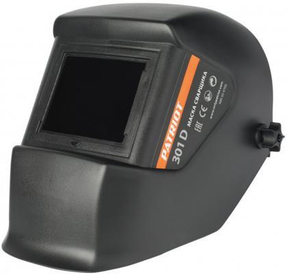 Маска сварщика PATRIOT 301D в уп. 32 шт маска сварщика patriot хамелион 400s