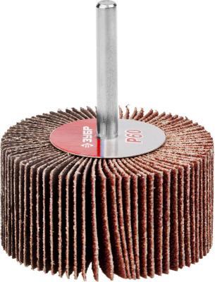 Шарошка ЗУБР 36602-060 МАСТЕР зерно-электрокорунд нормальный P60 30х60мм