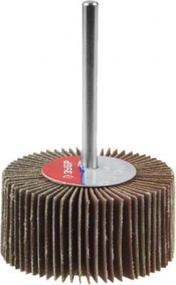 Шарошка ЗУБР 36602-180 МАСТЕР зерно-электрокорунд нормальный P180 30х60мм