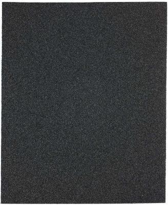 Бумага наждачная KWB 830-400 50 зерно 400 23x28 наждачная бумага для авто 3m 466la 3m466la 500
