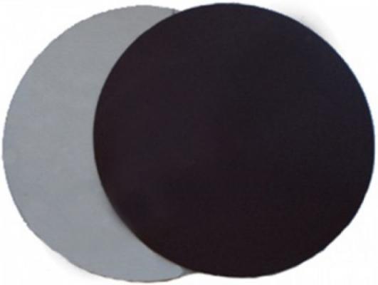 купить Круг шлифовальный JET SD150.80.2 150мм 80 g чёрный ( для jsg-64 ) по цене 75 рублей