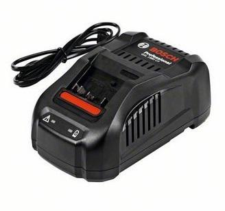 Зарядное устройство BOSCH GAL 1880 CV (1.600.A00.B8G) LI-ION 8A штатив bosch bt 250 0 601 096 a00
