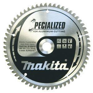 Круг пильный MAKITA B-29321 260x30\\15.88x2.3мм 100зуб. по алюминию диск пильный makita 260х30 16мм 100зубьев b 29321