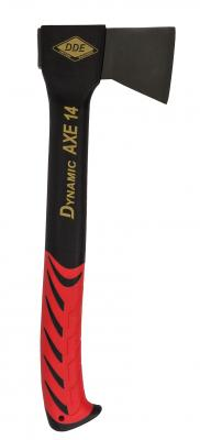 Топор DDE Dynamic AXE14 570гр канистра dde 247 002
