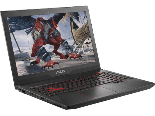 Ноутбук ASUS FX503VD-E4234T (90NR0GN1-M04530)