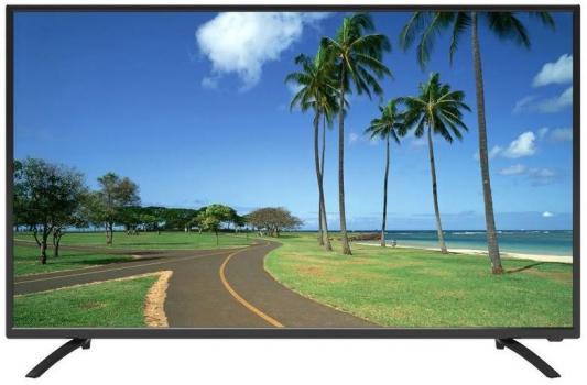 Телевизор Harper 40F670T черный
