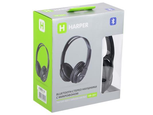 Гарнитура HARPER HB-201 гарнитура ienjoy in066