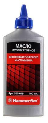 Минеральное универсальное масло Hammer 501-019 0.1 л цена