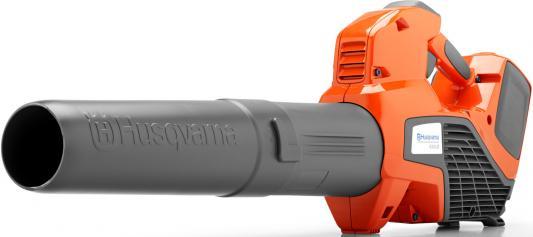 Воздуходув аккумуляторный Husqvarna 436LiB цена