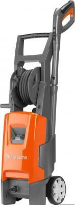 Мойка высокого давления Husqvarna PW 235R (220В, 1.8 кВт, 105 - 135 бар, 350 - 520 л/час, дистанцион