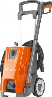 Мойка высокого давления Husqvarna PW 345C (220В, 2.4 кВт, 135 - 145 бар, 420 - 550 л/час, шланг с те