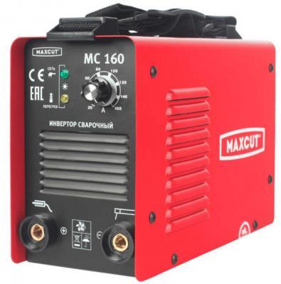 Аппарат сварочный MAXCUT MC160 цена 2017