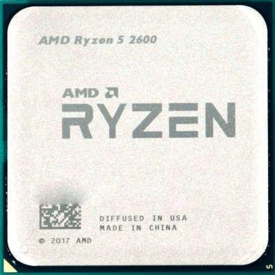 Процессор AMD Ryzen 5 2600 YD2600BBM6IAF Socket AM4 OEM promotion 5 pcs 5 5mmx2 1mm dc power jack socket female panel mount connector