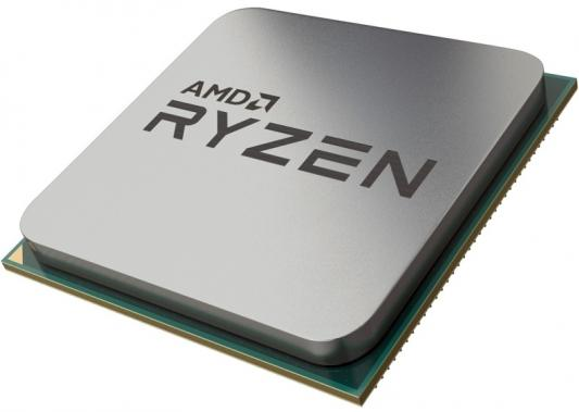 Процессор AMD Ryzen 7 2700 YD2700BBM88AF Socket AM4 OEM процессор amd ryzen 7 1700x yd170xbcm88ae socket am4 oem