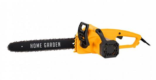 Пила цепная электрическая Home Garden HGE 2216 bp 4 home garden eco logic