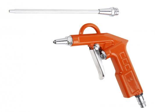 Пистолет продувочный WESTER BP-10 короткая+длинная 15см насадки