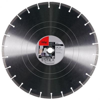 Алмазный диск AW-I_ диам. 450/25.4 инвертор fubag in 196
