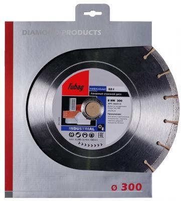 Алмазный диск BZ-I_ диам. 300/30-25.4 инвертор fubag in 196