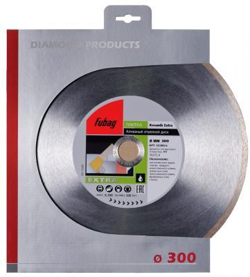 Купить Алмазный диск Keramik Extra_ диам. 300/30/25.4, Fubag