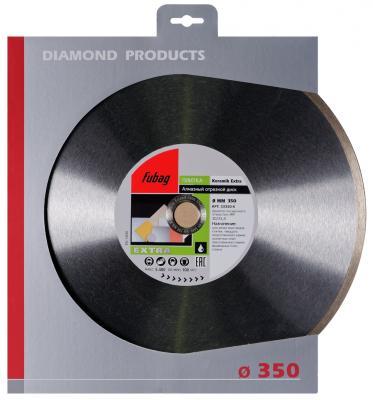 Купить Алмазный диск Keramik Extra_ диам. 350/30/25.4, Fubag