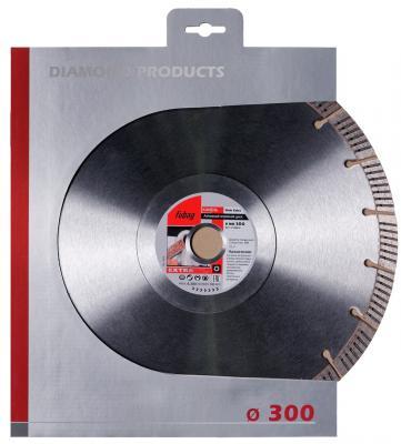 Алмазный диск Stein Extra _диам. 300/25.4 инвертор fubag in 196