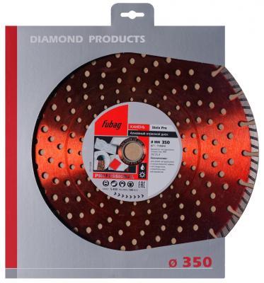 Алмазный диск Stein Pro_ диам. 350/30/25.4 инвертор fubag in 196