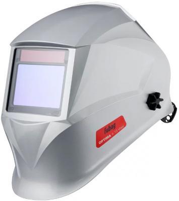 Маска сварщика «Хамелеон» OPTIMA 4-13 Visor сварочный аппарат fubag inmig 200 plus 38093 маска сварщика fubag optima 9 13