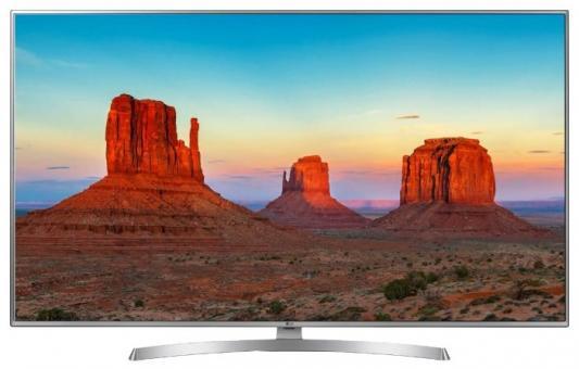 купить Телевизор LG 43UK6710PLB серый черный