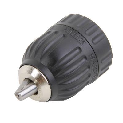 Патрон самозаж. Hammer Flex 208-202 CH-2 1,2-20UNF 0,8-10мм патрон для дрели hammer 208 202 0 8 10mm 1 2 20unf самозажимной
