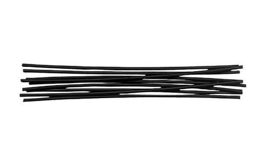 Проволока сварочная BOSCH 1609201807 ПОЛИЭТЕЛЕН черн. 4мм зубило rennsteig re 4210000 зубила 125мм 150мм пробойники 3мм 4мм кернер 4мм в наборе 6шт