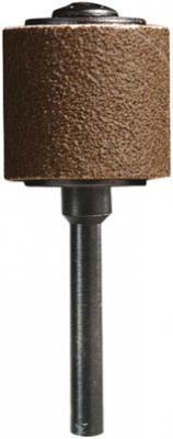 Насадка DREMEL 407 держатель для трубок, 13.0мм хв.3.2мм + трубка нажд. 60 держатель dremel 401