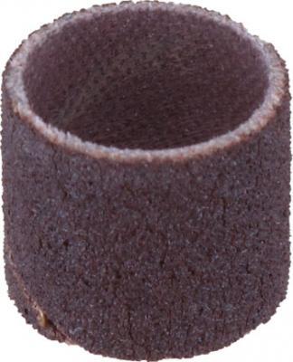 Насадка DREMEL 432 трубка наждачная, 13.0мм зерно 120, 6шт. щетка шлифовальная dremel sc472s зерно 120 2615s472ja