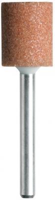 Насадка DREMEL 932 шлифовальный камень, из оксида алюминия, 9.5мм хв.3.2мм, 3шт.