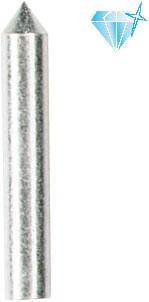 Насадка DREMEL 9929 алмазная, для гравера ENGRAVER 290 батарея аккумуляторная для гравера dremel 855