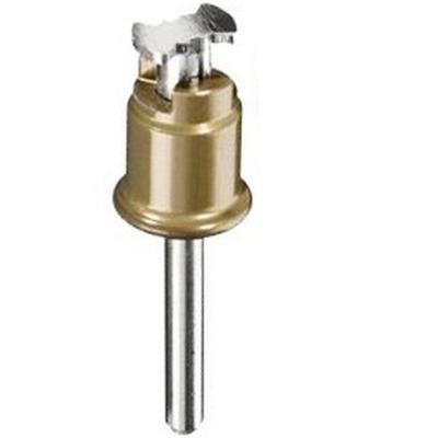 Насадка DREMEL SC402 SPEED CLIC держатель, хв.3.2мм держатель dremel 401