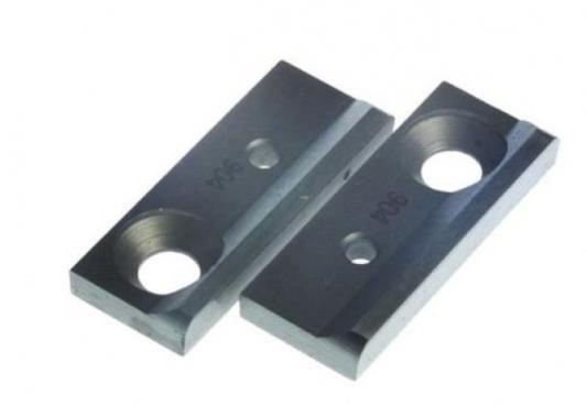 Нож для ножниц Makita 792536-0 ножи makita для ножниц js1670 2шт 792536 0