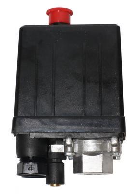 Автоматика FUBAG 210001 переключатель давления однофазный 12бар внутренняя резьба 1x1/4 переключатель давления mkele acps11 8 0 3 mk acps11