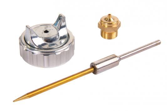 Сопло 1,5 мм для краскопульта WESTER FPG-10, FPS-10 804-013 бак wester 804 020 нейлоновый 125мл для краскопульта wester fpg40