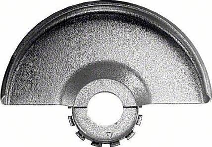 Кожух BOSCH 2605510101 защитный для шлифования 125мм кожух защитный без крышки bosch 2605510193