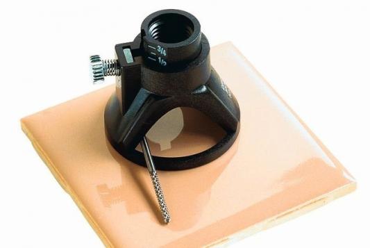 Приспособление DREMEL 566  для резки настенной керамической плитки