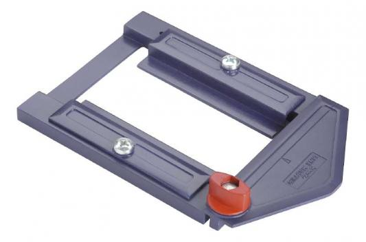цена на Приспособление KWB 7836-00 line master присп. для лобзика для обр.радиал..поверхн.
