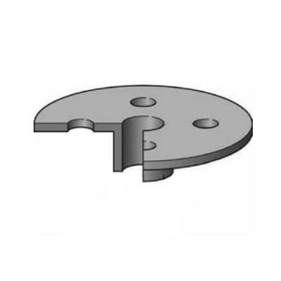 Картинка для Втулка MAKITA 164379-4  направляющая, 9.5\\7.7х11.5мм, для 3612\\3620\\RP2300FC
