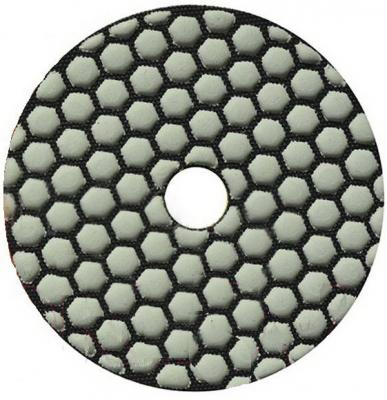 Круг шлифовальный DIAM АГШК 100x2.0 №50 Master Line сухой