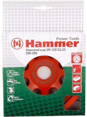 Купить Чашка шлифовальная Hammer 206-206 CUP 2R —