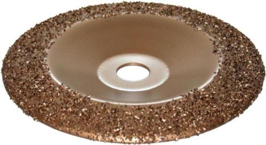 Купить Чашка ПРАКТИКА 773-620 твердосплавная, шлифовальная, 180x22мм, зерно 24 (мелкое), Практика