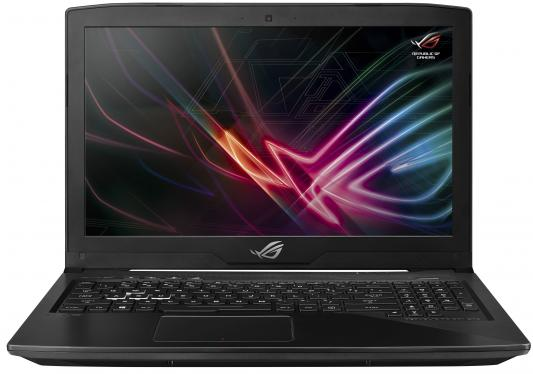 Ноутбук ASUS ROG GL503GE-EN068T 15.6 1920x1080 Intel Core i7-8750H 90NR0082-M00910 ноутбук asus rog gl753vd gc140 17 3 1920x1080 intel core i7 7700hq