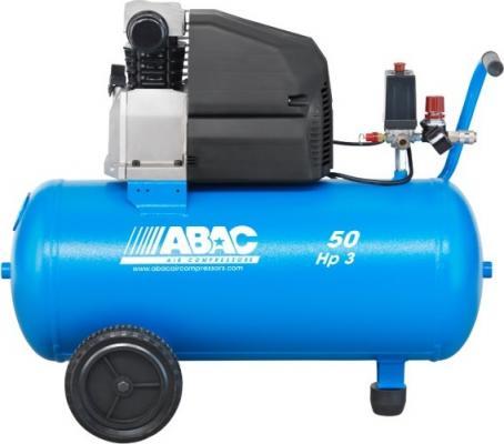 Компрессор ABAC L30P 2.2кВт бензиновый компрессор abac engineair b4900 270 7hp