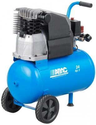 Компрессор ABAC Pole Position L30P 2.2кВт бензиновый компрессор abac engineair b4900 270 7hp