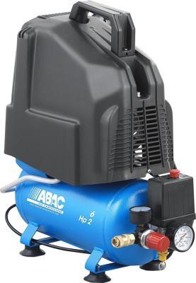 Компрессор ABAC Start O20P 1,5кВт краскораспылитель abac ab161 8973005971